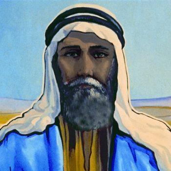 Abraham 02