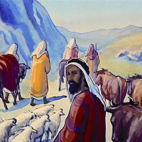 Abraham 04