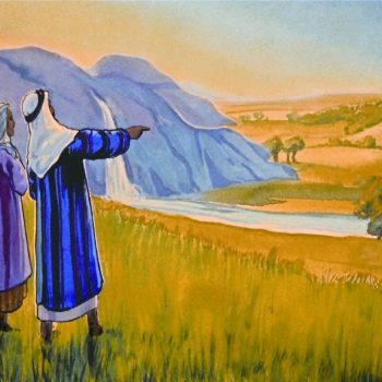 Abraham 11