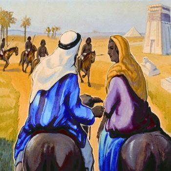 Abraham 16