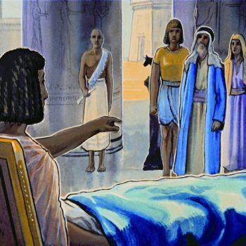 Abraham 21