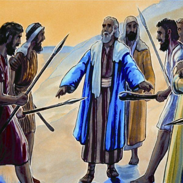 Abraham 24