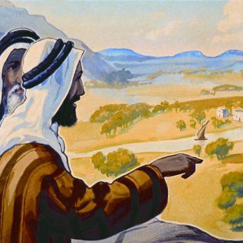 Abraham 25
