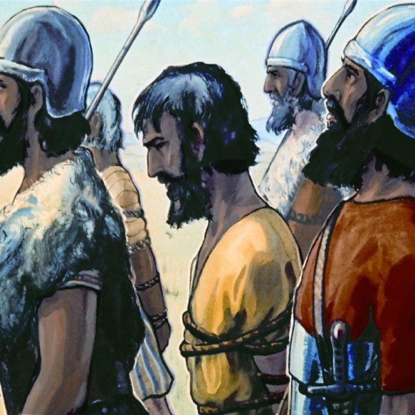Abraham 28