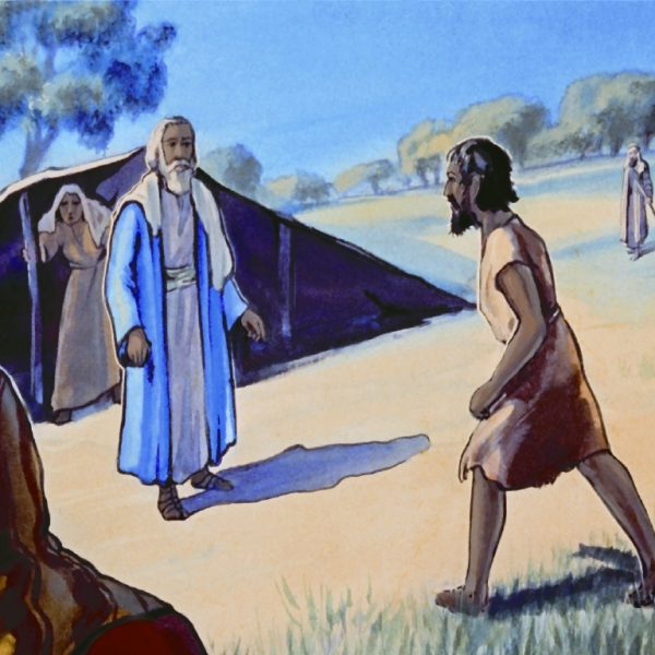 Abraham 29