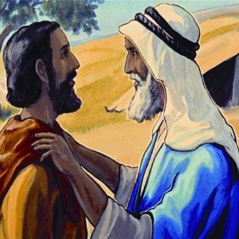 Abraham 31