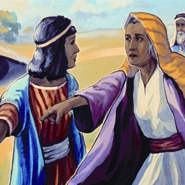 Abraham 35