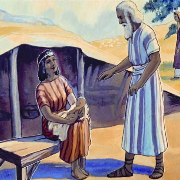 Abraham 37