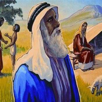 Abraham 38