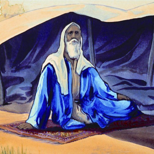 Abraham 41