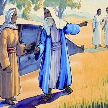 Abraham 43