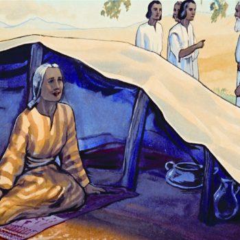 Abraham 45