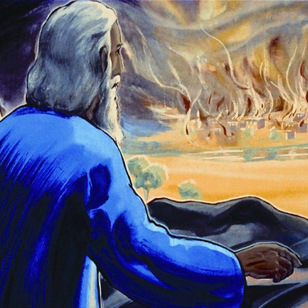 Abraham 53
