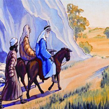 Abraham 54