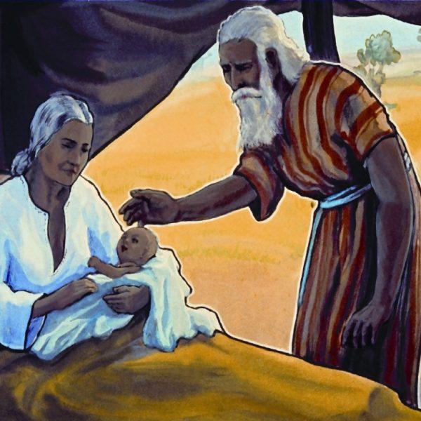 Abraham 55