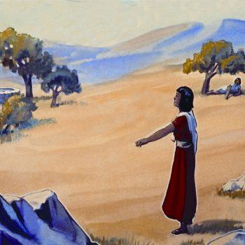 Abraham 60
