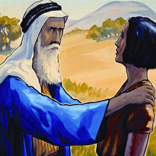 Abraham 63