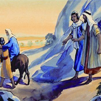 Abraham 72
