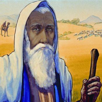 Abraham 74