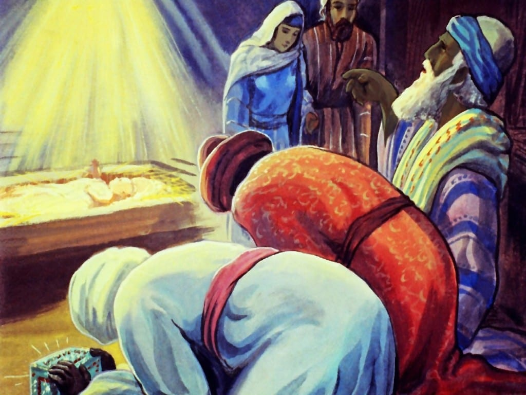 Birth and Miracles 21