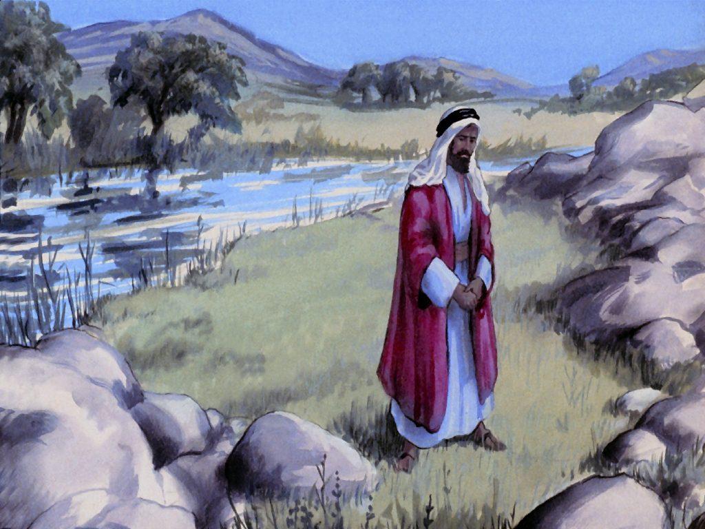 Isaac Esau Amp Jacob The Glory Story