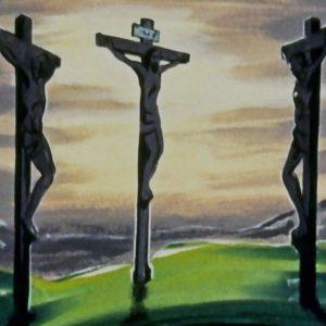Jesus last days 51