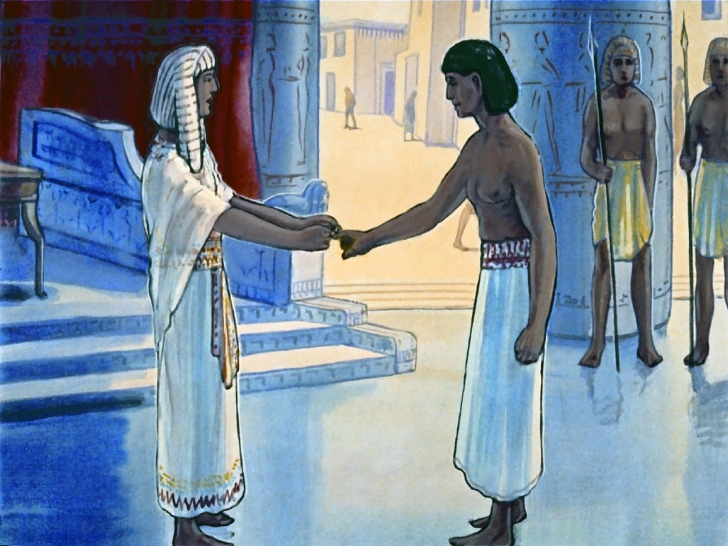 Joseph 40